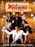 Welcome - 2007