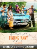 Finding Fanny - 2014
