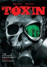 Toxin poster