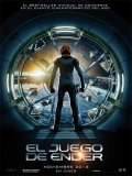 Ender's Game (El Juego De Ender) - 2013