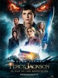 Percy Jackson Y El Mar De Los Monstruos - 2013