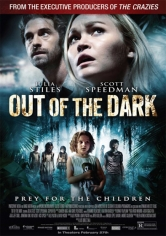 Out Of The Dark (Desde La Oscuridad) (2015)