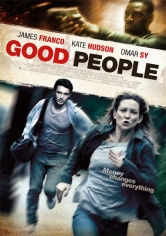 Good People (Gente De Bien) (2014)