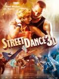 Street Dance, ¡a Bailar! - 2010