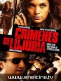 Crímenes De Lujuria - 2011