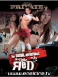 Las Aventuras Sexuales De Caperucita - 2007