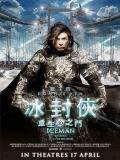 The Iceman - 2014