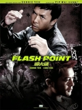City With No Mercy / Flash Point - 2007