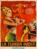 Das Indische Grabmal: La Tumba India - 1959