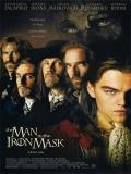 The Man In The Iron Mask (El Hombre De La Máscara De Hierro) - 1998
