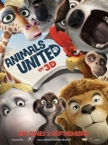 Die Konferenz Der Tiere (Animals United) - 2011