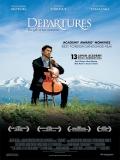 Okuribito/ Departures - 2008
