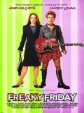 Freaky Friday (Un Viernes De Locos) - 2003