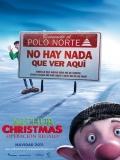 Arthur Christmas: Operación Regalo - 2011