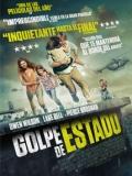 No Escape (Golpe De Estado) - 2015