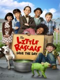 The Little Rascals Save The Day - 2014