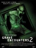 Grave Encounters 2 (Fenómeno Siniestro 2) - 2012