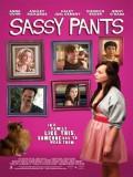 Sassy Pants - 2012