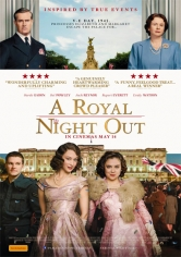 A Royal Night Out (Noche Real) (2015)