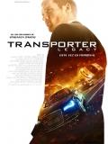 Transporter 4:The Transporter Legacy - 2015