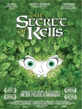 The Secret Of Kells (El Secreto Del Libro De Kells) - 2009