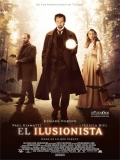 The Illusionist (El Ilusionista) - 2006