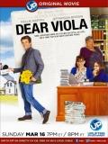 Dear Viola (Querida Viola) - 2014