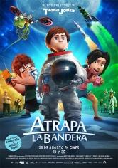 Atrapa La Bandera (2015)