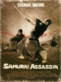 Samurai Assassin - 1965