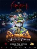 Rodencia Y El Diente De La Princesa - 2012