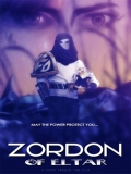 Zordon Of Eltar - 2015