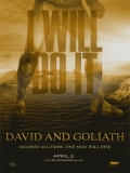 David And Goliath - 2015