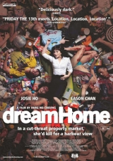 Dream Home poster
