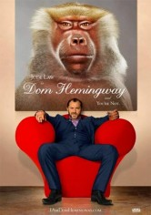 Dom Hemingway (2014)