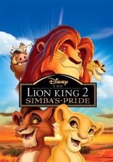 El Rey León 2 - El Tesoro De Simba (1998)