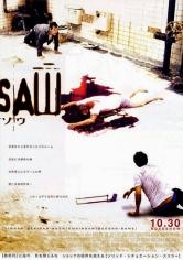 Saw 1(El Juego Del Miedo) (2004)