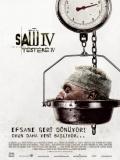 Saw 4 (El Juego Del Miedo 4) - 2007
