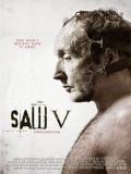 Saw 5 (El Juego Del Miedo 5) - 2008