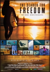 X: Search For Freedom (2015)