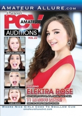 Amateur POV Auditions 22 poster