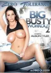 Big Busty Workout 2 poster
