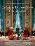 Crónicas Diplomáticas (Quai D'Orsay) - 2013