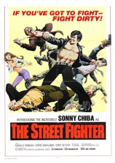 The Street Fighter/The Streetfighter (1974)