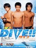 Dive! - 2008