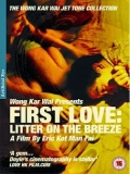 First Love: A Litter On The Breeze - 1998