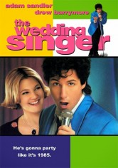 El Chico Ideal (The Wedding Singer) poster