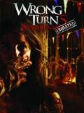 Wrong Turn 5 (Camino Hacia El Terror 5) - 2012