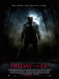 Friday The 13th (Viernes 13): Remake - 2009