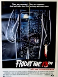Friday The 13th 1(Viernes 13 1) - 1980