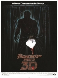 Friday The 13th Part III (Viernes 13. Parte 3) - 1982